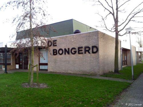 Sporthal de Bongerd Klaaswaal
