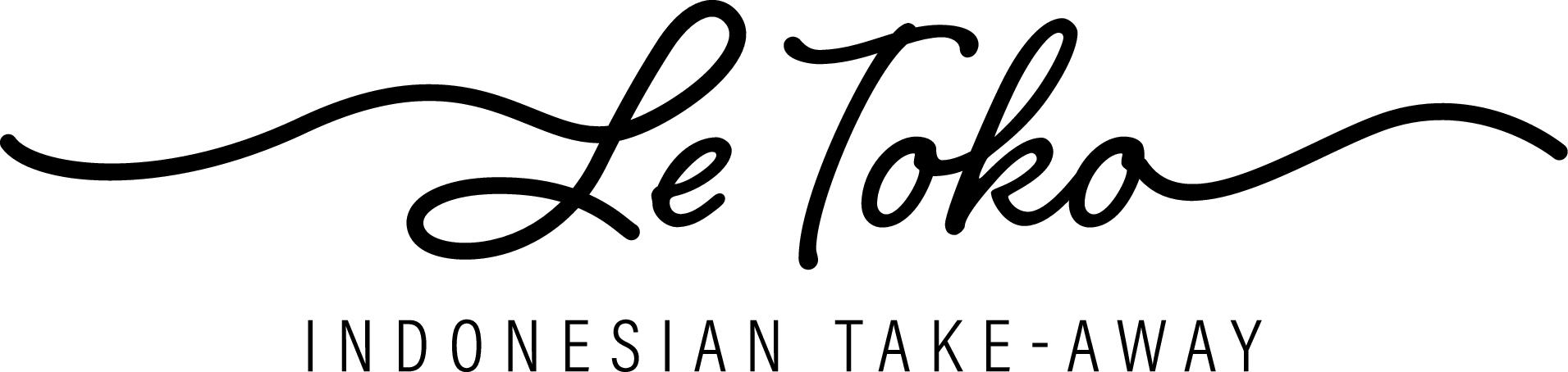 Logo LeToko Zwart