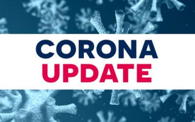 Door Corona lock-down voorlopig geen lessen